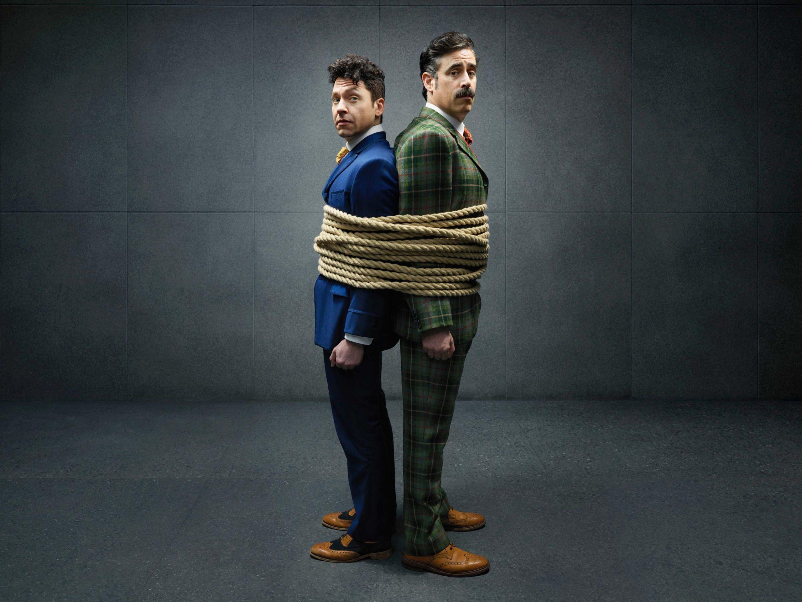 wren_agency_david_stewart_ITV_Houdini_and_Doyle