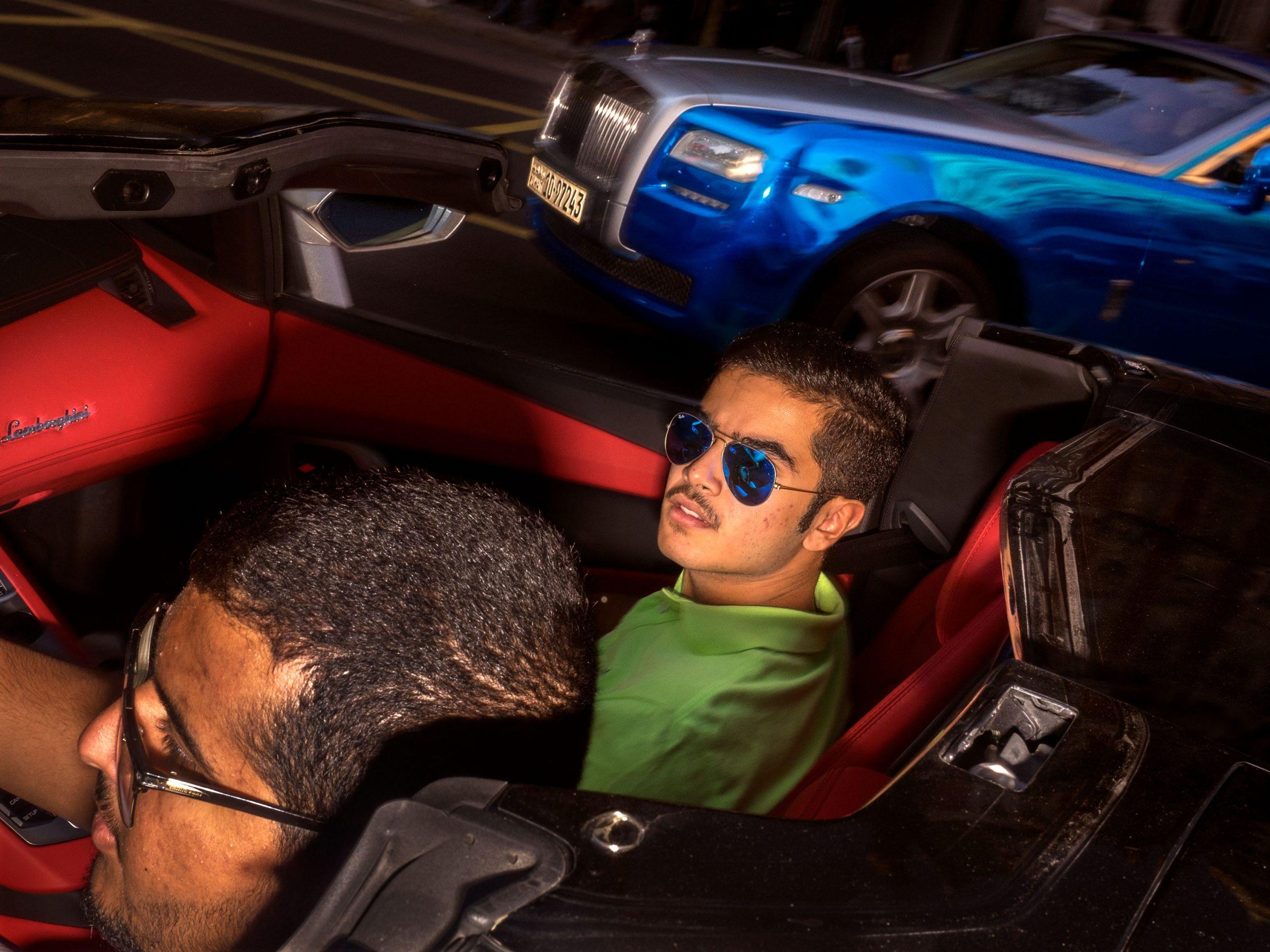 Wren-Agency-Dougie-Wallace-new-made in chelsea-blue roller 2 copy